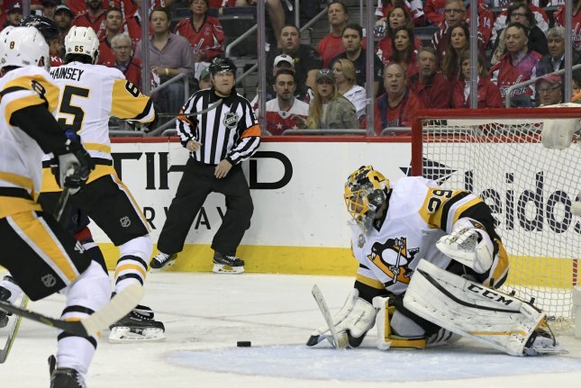 Senators look to build off Game 1 win against Penguins