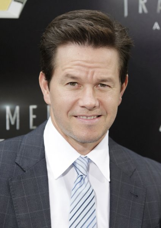 Mark Wahlberg will reunite with 'Lone Survivor' director Peter Berg on 'The Six Billion Dollar Man.' (UPI/John Angelillo)