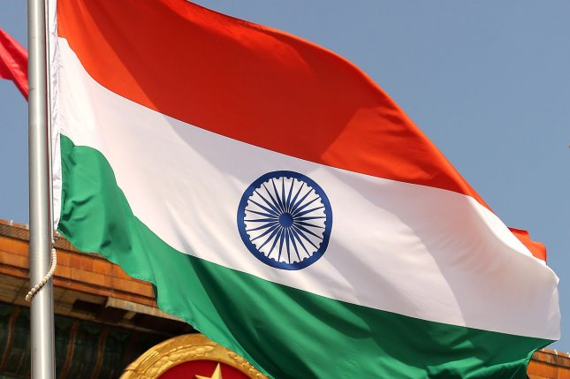 India could have some financial issues with putting more momentum behind renewable energy, a credit rating agency said. File Photo by Stephen Shaver/UPI