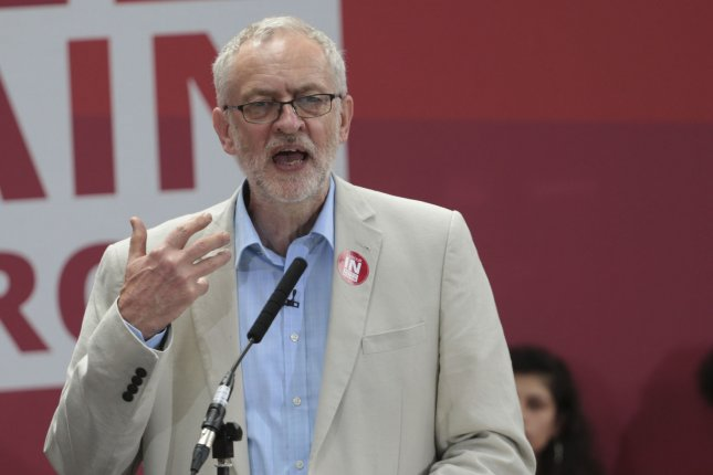 Jeremy Corbyn reveals plan to make Labour quitters face by