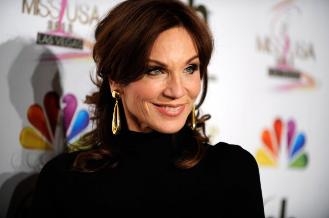 Actress Marilu Henner arrives at the 2012 Miss USA competition at the Planet Hollywood Resort and Casino in Las Vegas, Nevada on June 3, 2012. UPI/David Becker