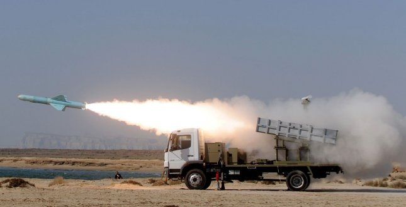 U.S. snubs Iran's warning on Persian Gulf