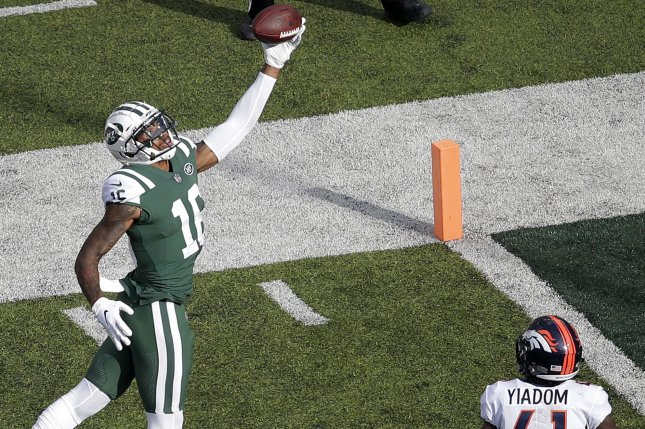 12c83465 Free agent WR Terrelle Pryor working out for Jacksonville Jaguars ...