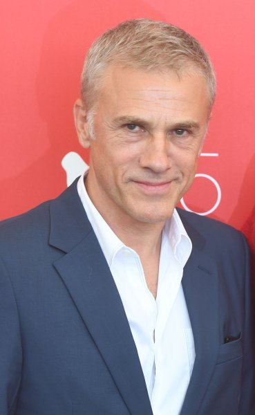 Actor Christoph Waltz is to co-star in Bond 25. File Photo by Rune Hellestad/UPI