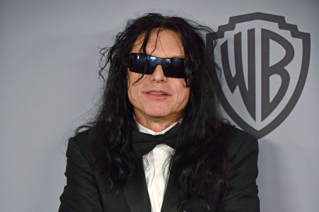 Image result for tommy wiseau