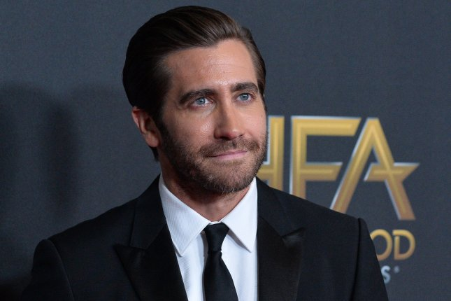 Jake Gyllenhaal is in talks to appear in the sequel to Marvel and Sony's Spider-Man: Homecoming. File Photo by Jim Ruymen/UPI