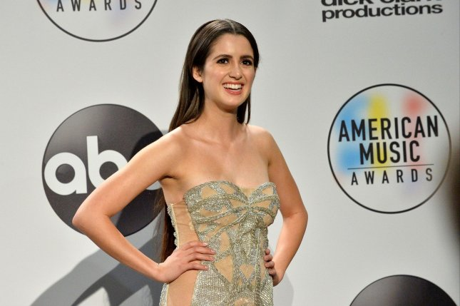 Laura Marano stars in the new Netflix movie The Perfect Date. File Photo by Jim Ruymen/UPI