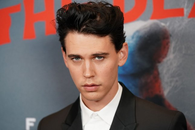 Austin Butler has been cast to play Elvis Presley in a new film from director Baz Luhrmann. File Photo by John Angelillo/UPI