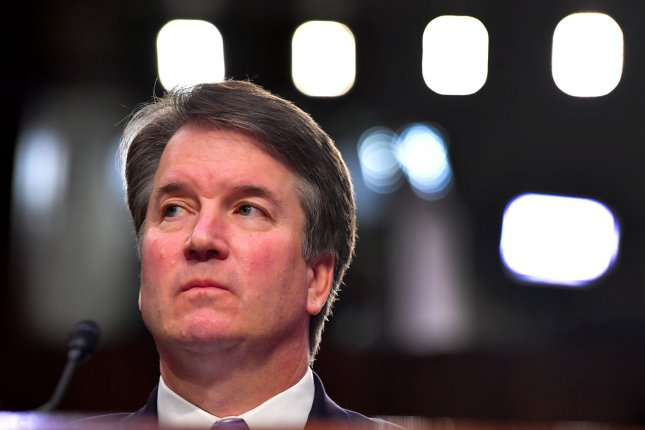 Senate Democrats on Thursday criticized the FBI's investigation of sexual assault allegations against Supreme Court Justice Brett Kavanaugh after the agency said it received more than 4,500 tips related to the probe.File Photo by Kevin Dietsch/UPI