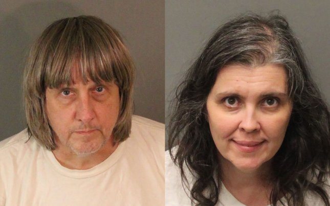 Notorious Parents of Tortured Children in California Face Life Imprisonment