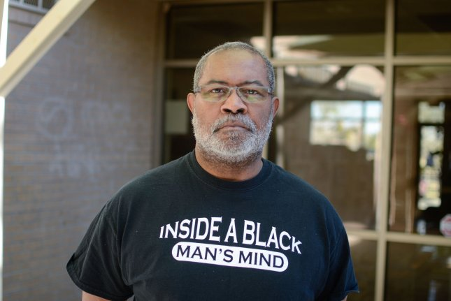 Ron Stallworth's memoir about his experience as an undercover police officer who infiltrated the Ku Klux Klan was turned into a movie by Spike Lee. Photo by Natalie Krebs/UPI