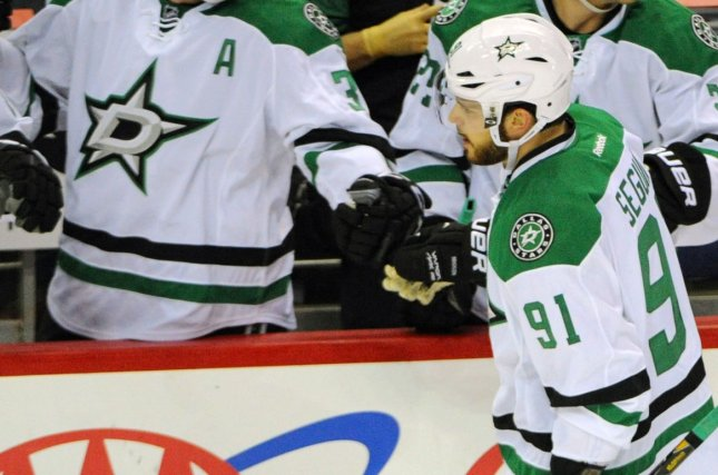 Stars' Seguin has shoulder surgery, should be ready for camp