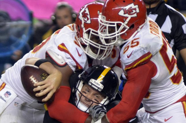 Bears sign defensive lineman Jaye Howard to 1-year deal