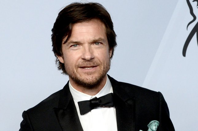 Arrested Development star Jason Bateman. The comedy series is set to finish its fifth season in March. File Photo by Jim Ruymen/UPI.