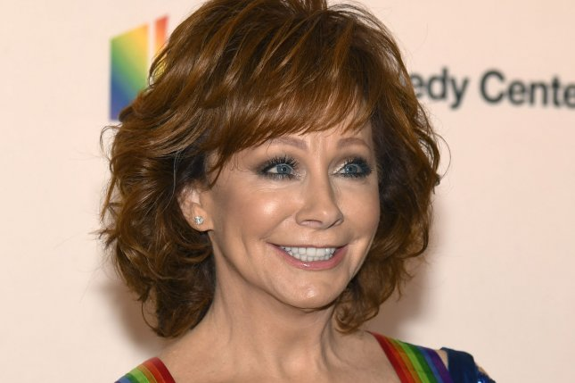 Reba McEntire is happily dating Skeeter Lasuzzo following her divorce from Narvel Blackstock. File Photo by Mike Theiler/UPI