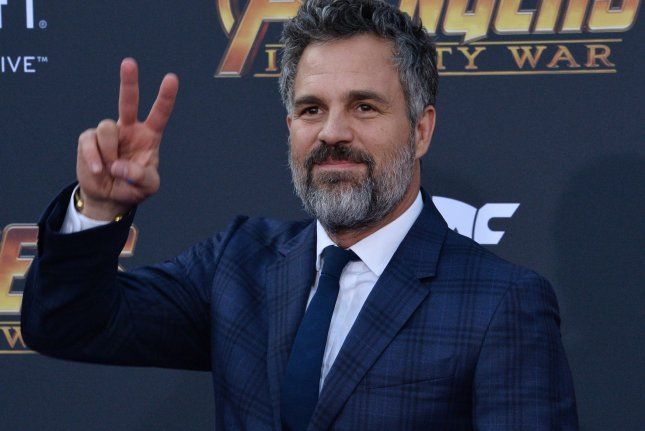 Mark Ruffalo's six-part limited series, I Know This Much is True, is set to debut on HBO May 10. File Photo by Jim Ruymen/UPI