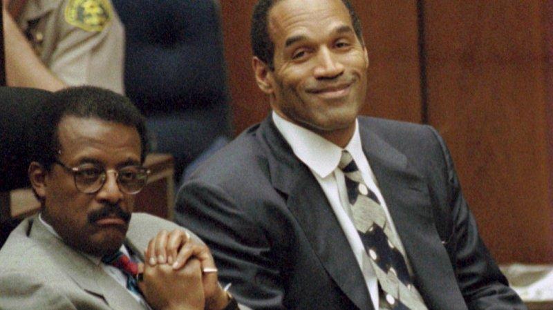 Film says Glen Rogers killed Simpson, Goldman