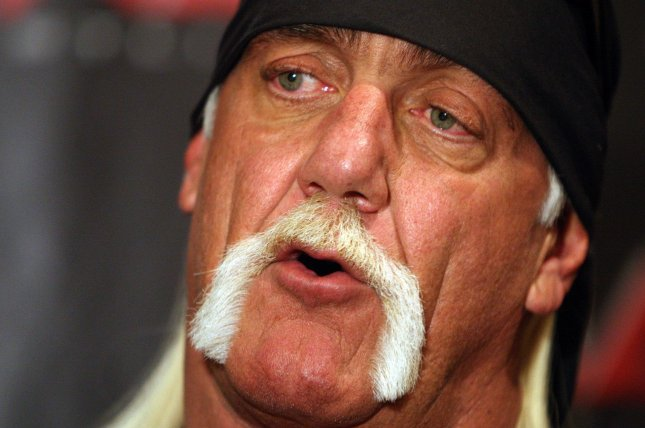 Hulk Hogan won an additional $25 million on Monday for punitive damages from the same jury that awarded him $115 million last week in compensatory damages in the sex tape trial against Gawker Media. UPI/Bill Greenblatt