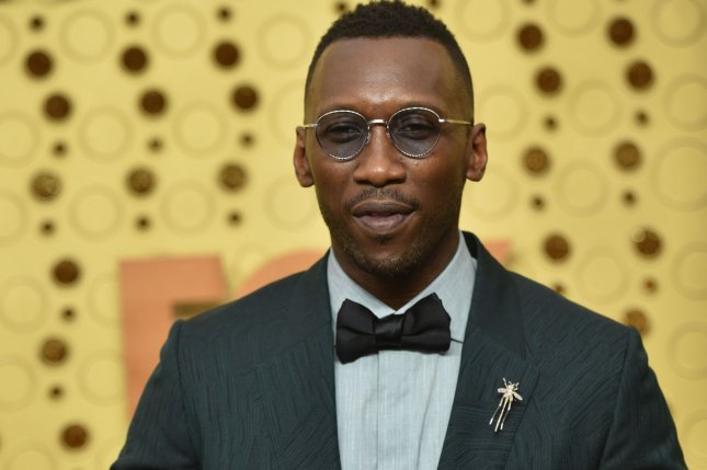 Mahershala Ali has joined the voice cast of Amazon's Invincible. File Photo by Christine Chew/UPI