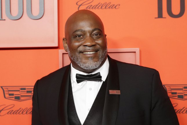 Desmond Meade, who TIME 100 celebrated as one of The 100 Most Influential People in the World, two years ago, was among the MacArthur Fellows Class of 2021 announced Tuesday. Photo by John Angelillo/UPI