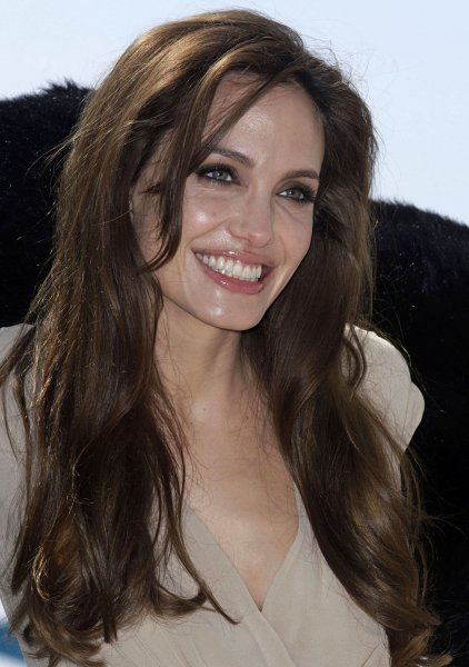 Angelina Jolie arrives at a photocall for the film Kung Fu Panda 2 during the 64th annual Cannes International Film Festival in Cannes, France on May 12, 2011. UPI/David Silpa