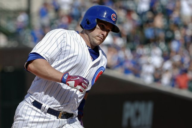 Kris Bryant Sprains Ankle, May Require DL Stint