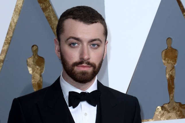 SAM SMITH returns with new single