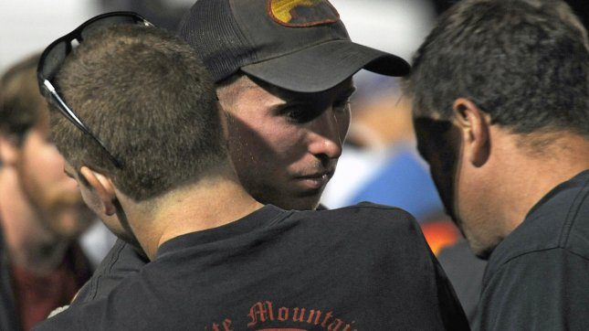 Memorial service next week for 19 firefighters killed in AZ