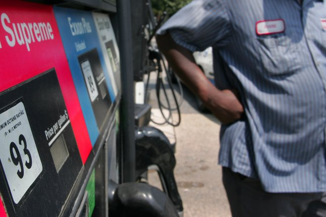 Retail gasoline prices vary widely by region, but are still the highest they've been for U.S. consumers, a market snapshot indicates. File Photo by Eduardo Sverdlin/UPI
