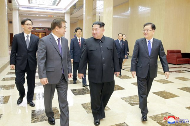 South, North Korea likely to have summit-level talks in late April class=