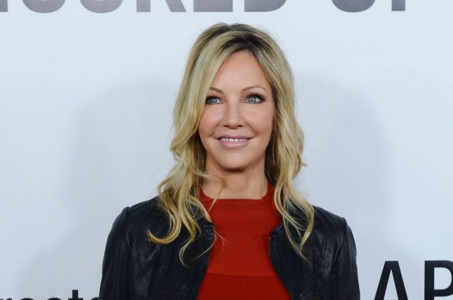Actress Heather Locklear must successfully complete a residential treatment program to avoid a 120-day jail sentence, the Ventura County district attorney said Friday. Photo by Jim Ruymen/UPI