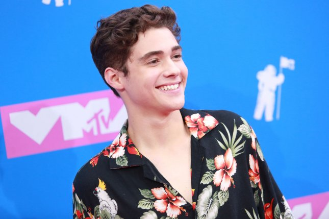 Actor Joshua Bassett's High School Musical: The Musical: The Series will debut on ABC, Disney Channel and Freeform before moving to Disney+. File Photo by Serena Xu-Ning/UPI
