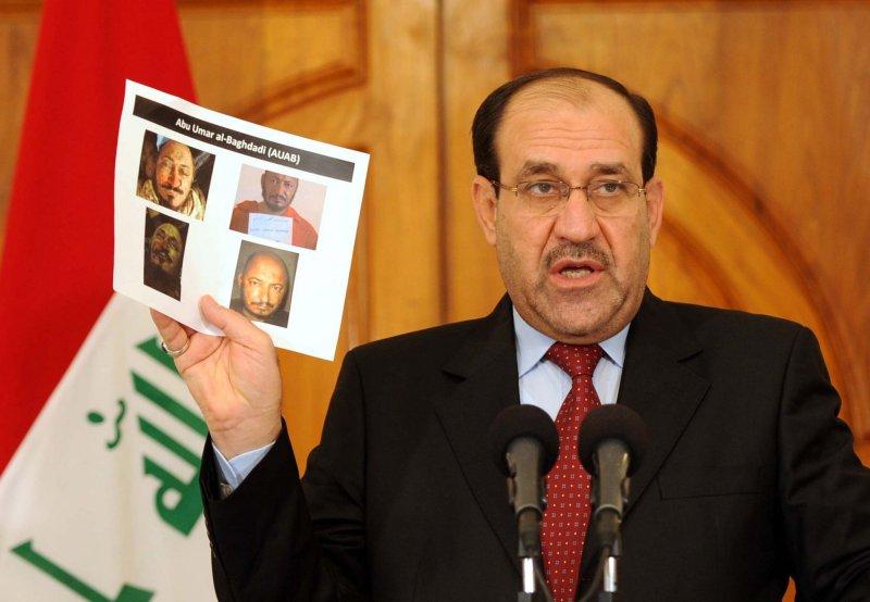 Coalition government near in Iraq