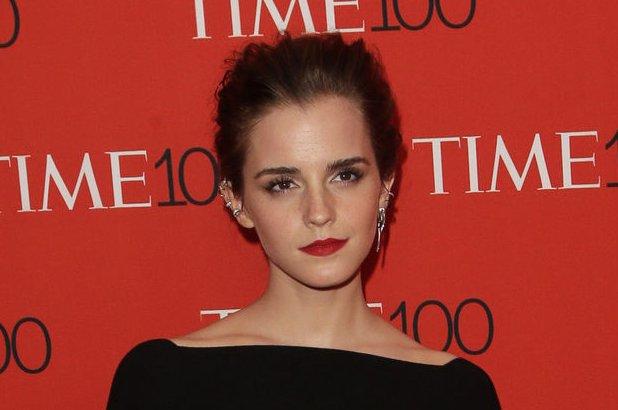 Emma Watson portrays Angela Gray in new thriller 'Regression.' File photo by John Angelillo/UPI