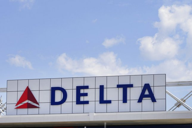 A Delta Airlines employee, who is Muslim and wears a hijab, was attacked at the John F. Kennedy International Airport on Wednesday night by Massachusetts man, who now faces several hate crime charges. File Photo by John Angelillo/UPI