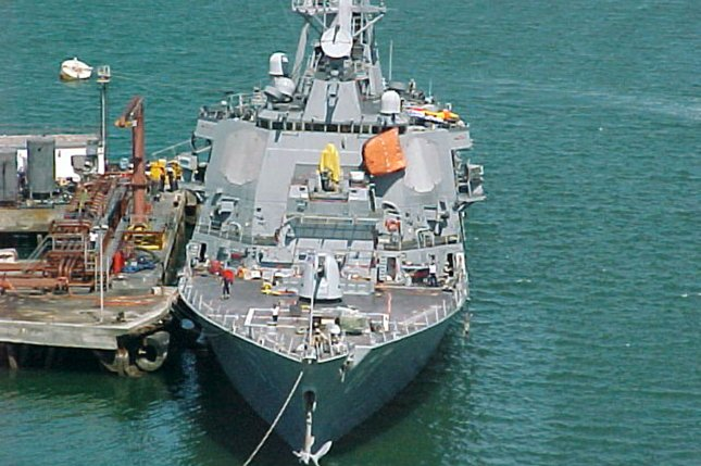 US Airstrike Targeted Militant Tied to USS Cole Bombing