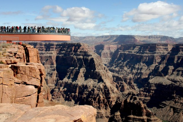 2 tourists killed at Grand Canyon in two days