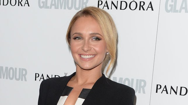 American actress Hayden Panettiere attends the Glamour Women Of The Year Awards at Berkeley Square in London on June 4, 2013. UPI/ Rune Hellestad