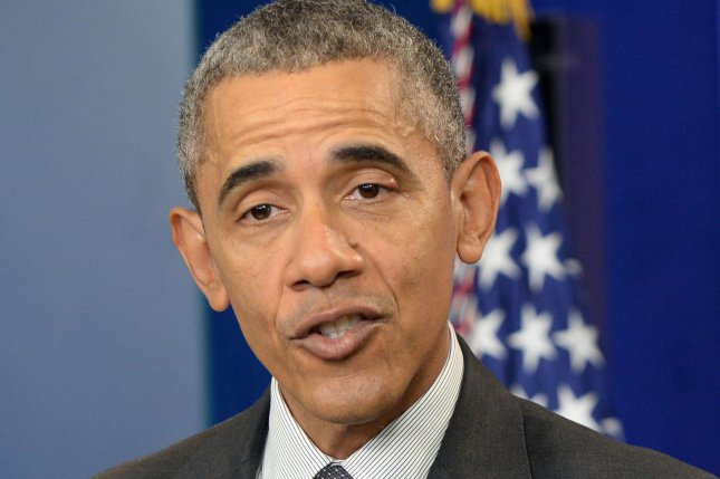 U.S. President Barack Obama will make his first visit to Flint next week. Photo by Pat Benic/UPI