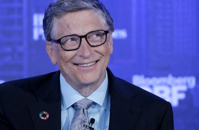 Bill Gates plans smart city for Arizona