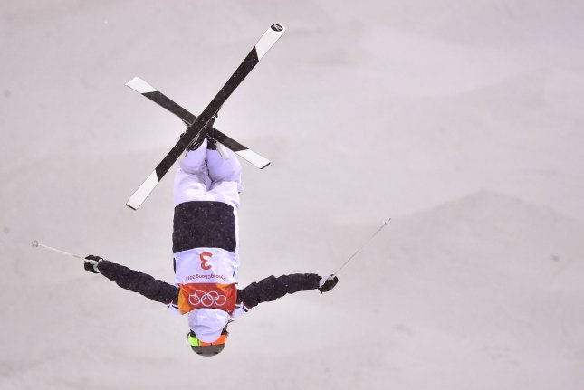 Winter Olympics 2018: Justine Dufour-Lapointe captures silver medal in women's moguls