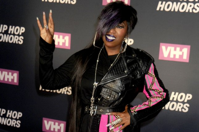 Missy Elliot will be performing at the 2019 Essence Festival along with Mary J. Blige and Nas. File Photo by Dennis Van Tine/UPI