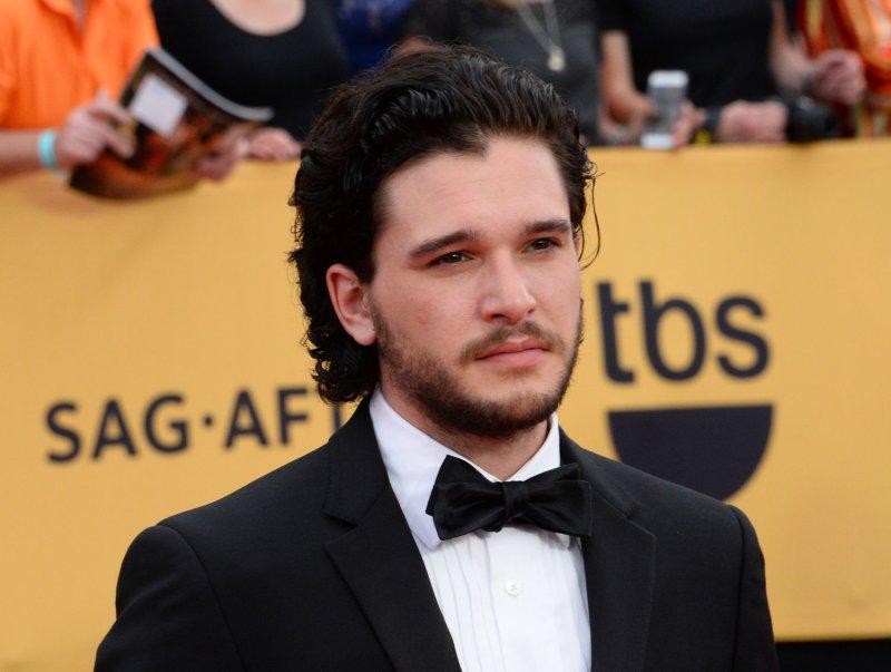 'Game of Thrones' releases Jon Snow poster for Season 6