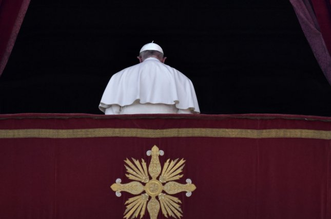 The decline of religion in Europe has not been accompanied by a decline of morality. Photo by Stefano Spaziani/UPI