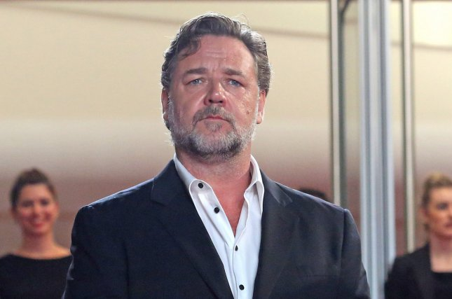 Russell Crowe is to narrate a new turtle documentary for SK Films. File Photo by David Silpa/UPI