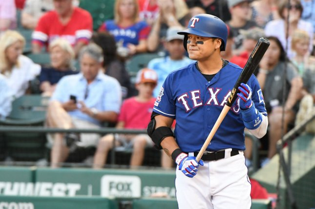 Shin-Soo Choo Donates $1K To Each Rangers Minor Leaguer