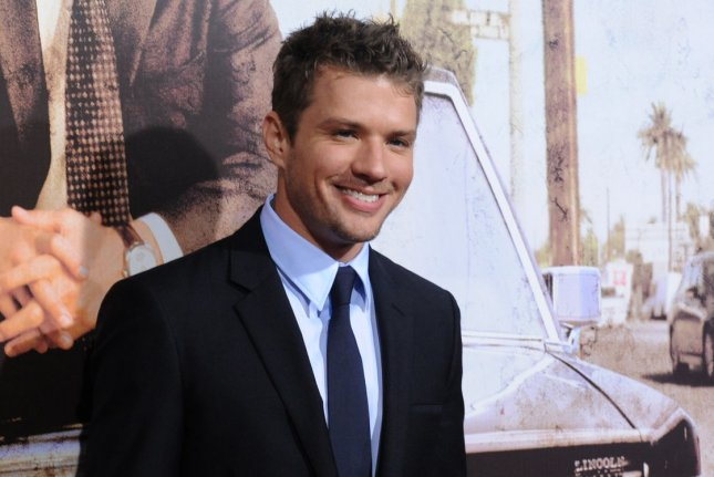 Actor Ryan Phillippe, a cast member in the motion picture drama The Lincoln Lawyer, arrives on the re carpet at the ArcLight Cinerama Dome in Los Angeles on March 10, 2011. UPI/Jim ruymen