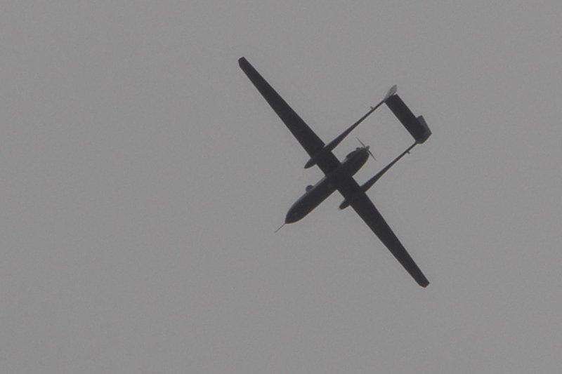 Snowden docs show U.S., Britain spied on Israel drone flights