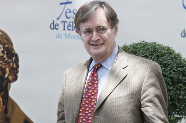 Actor David McCallum is returning for Season 16 of NCIS. File Photo by David Silpa/UPI
