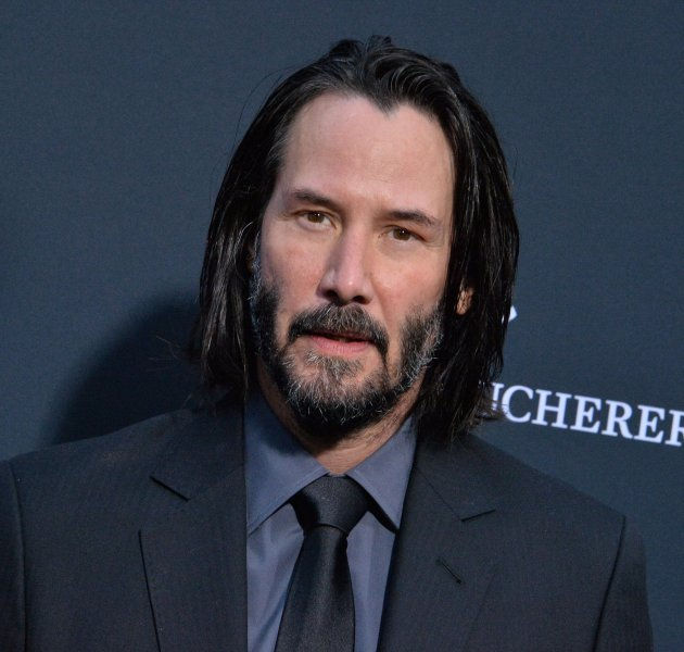 John Wick' tops the North American box office with $57M - UPI com